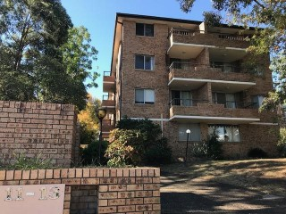 View profile: Outstanding Location So Close To Parramatta CBD!