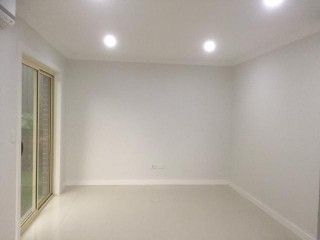 View profile:  Brand New 3 Bedroom + 2 bathroom Granny Flat.