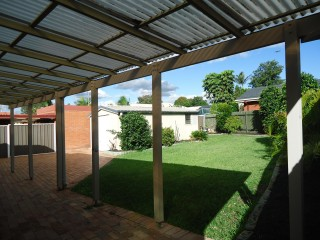 View profile: Air Conditioning & Fully Fenced Yard
