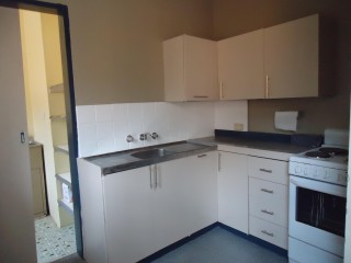 View profile: Updated 2 bedroom unit and so close to the station!