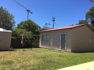 View profile: A Must to Inspect!! $400 Rent is negotiable!
