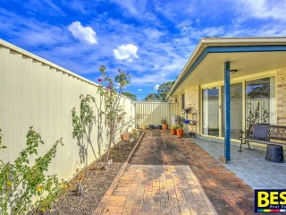 View profile: Walk to Station & Girraween Public School Low Strata Fees!