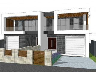 View profile: Brand New Duplex in Construction! Top Location!