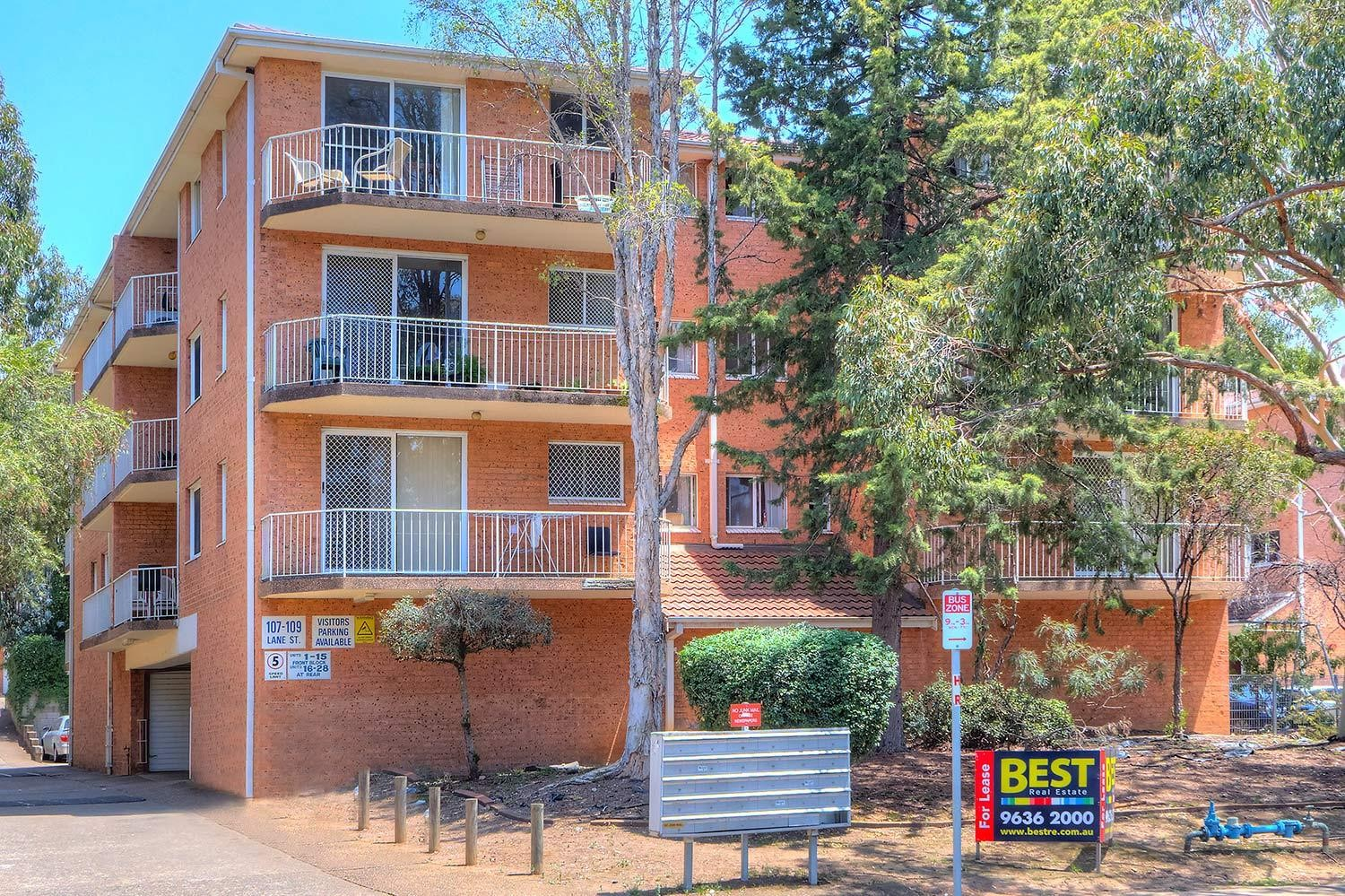 New Listing! Directly Opposite Woolworth's!