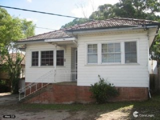 View profile: 3 Bedroom Home in peaceful street
