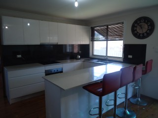 View profile: Large 4 Bedrooms & Home Office!