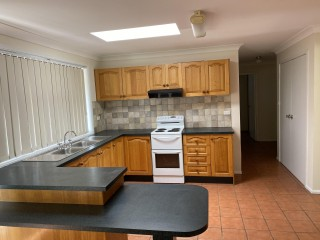 View profile: Whisper Quiet Location & Renovated throughout!