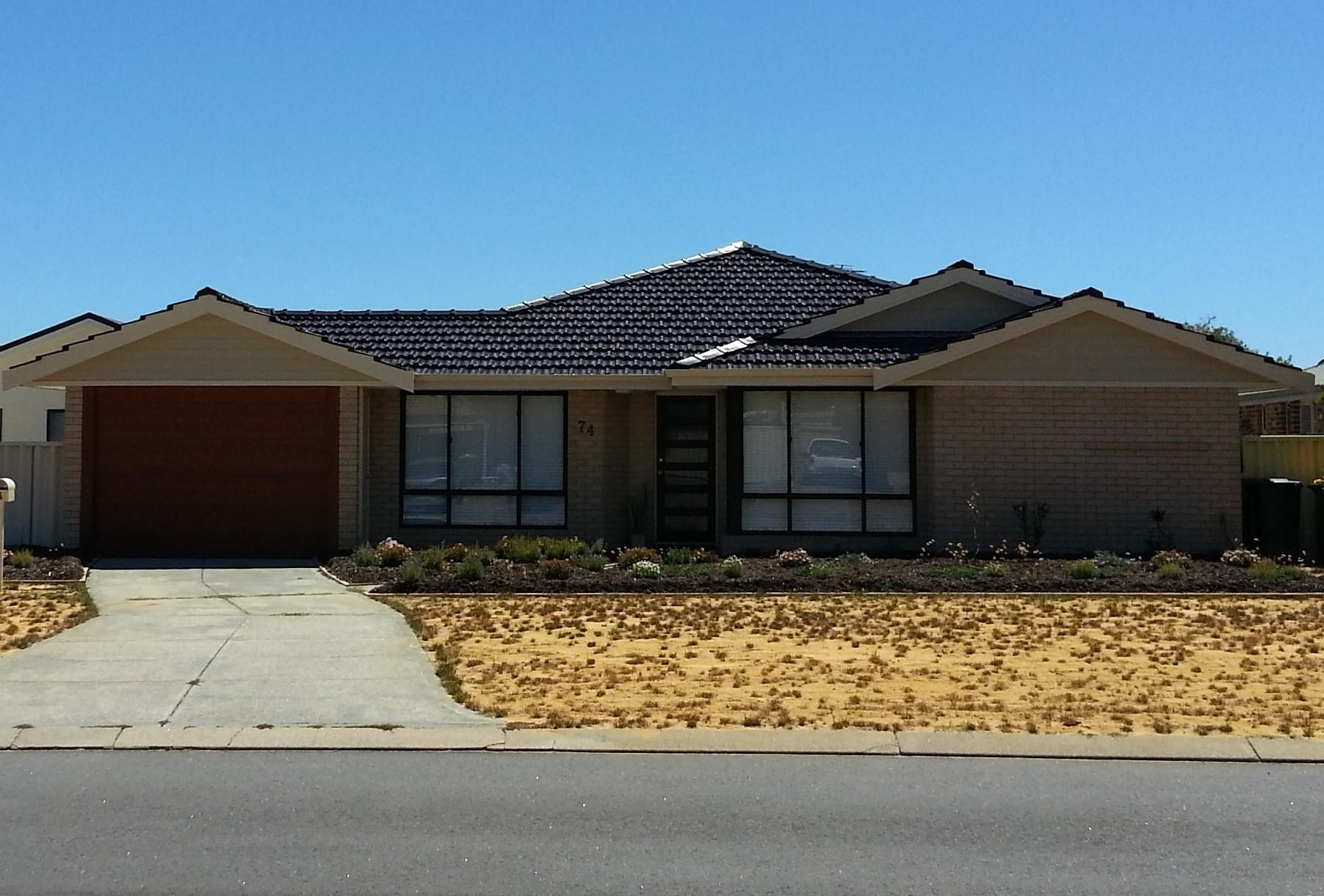 Outstanding 'Just Like Brand New'- 4 Bedroom Family Home