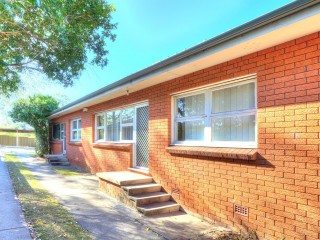 View profile: Self Contained Flat- Walk to Station!