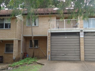 View profile: 3 Bedroom Townhouse