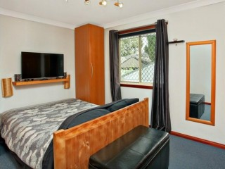 View profile: Two Bedroom plus study Home!