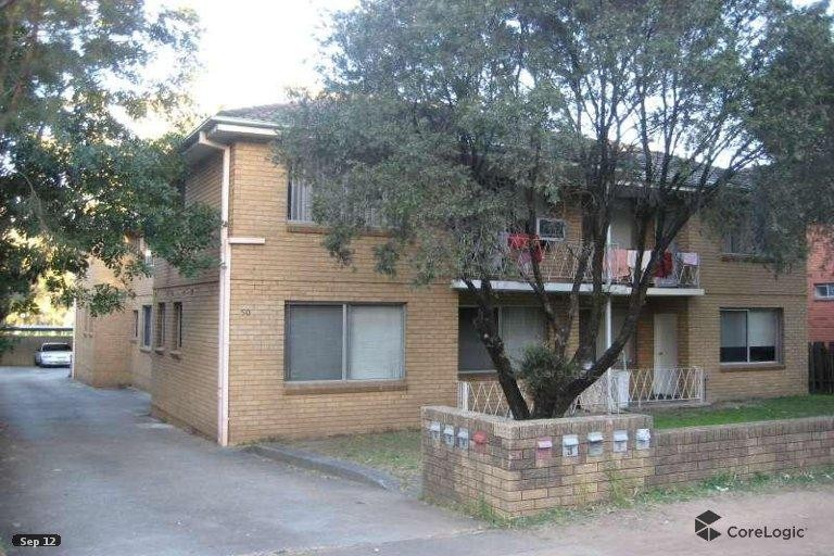 Fabulous unit in the heart of Wentworthville
