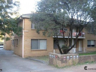View profile: Fabulous unit in the heart of Wentworthville