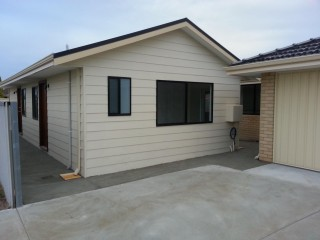 View profile: Outstanding 'Brand New' Granny Flat- 2 Bedrooms & 2 Bathrooms!