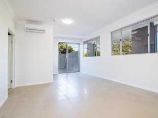 View profile: Outstanding brand new 1 bedroom apartment!